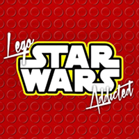 Lego Star Wars Addicted