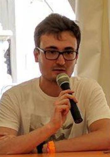 Carlo Federico Rossi