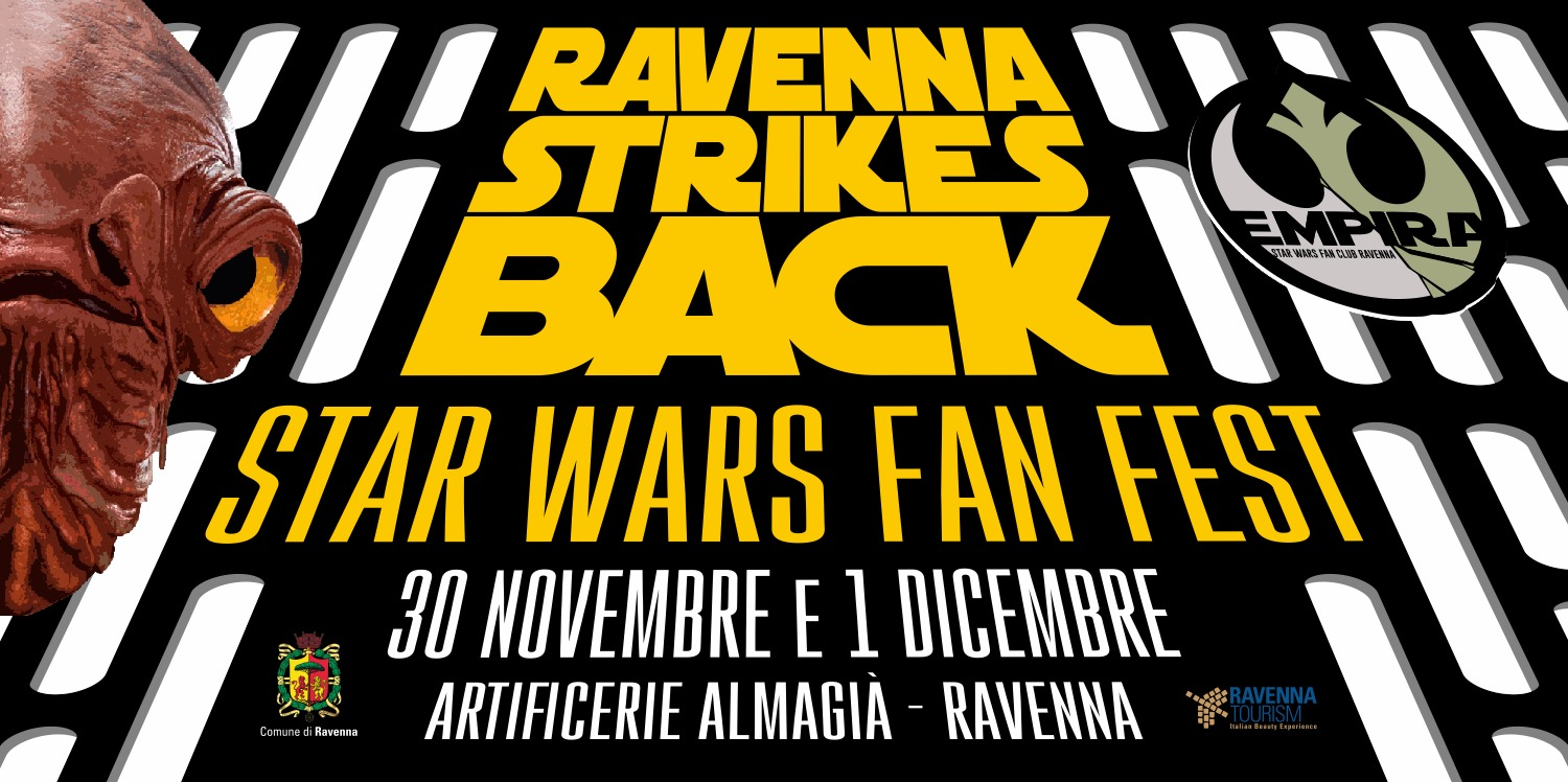 Ravenna Strikes Back